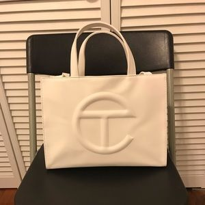 Telfar Medium Handbag